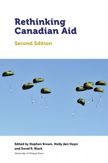 Rethinking Canadian Aid, Second Edition