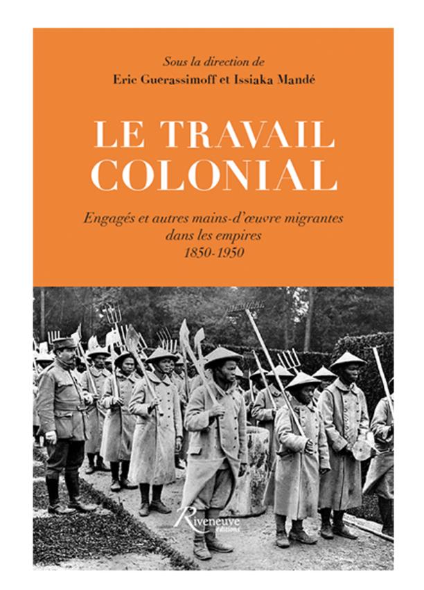 Le travail colonial