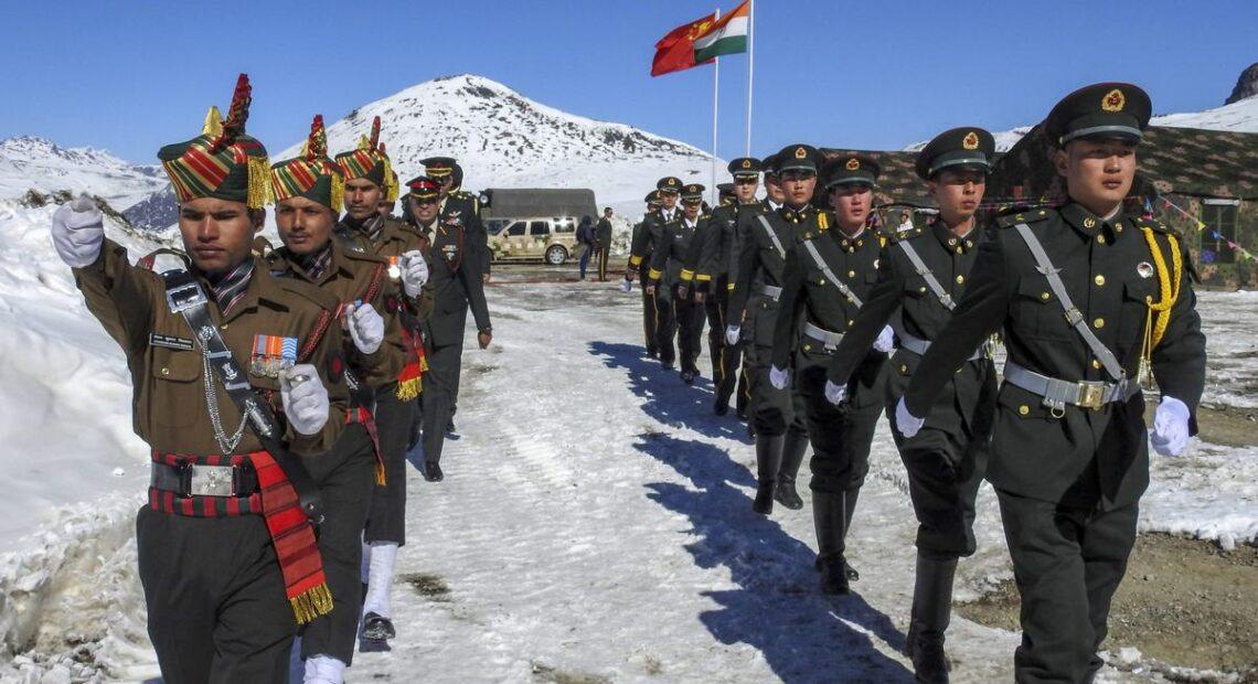 Pourquoi l'Inde et la Chine s'affrontent dans l'Himalaya