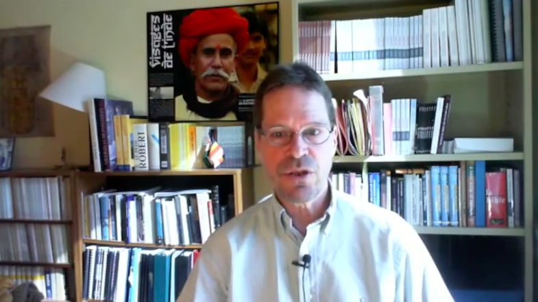 Qu'est-ce que les sciences des religions?