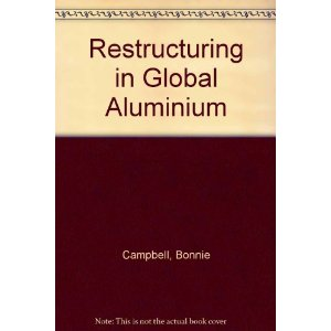 Restructuring in Global Aluminium