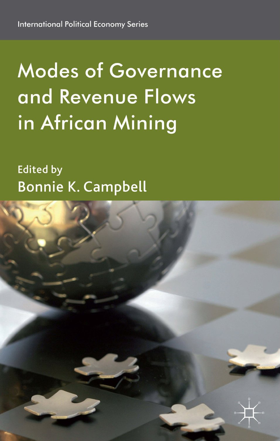 Modes of Governance and Revenue Flows in African Mining
